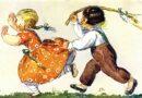 OBRAZEM: Pomlázky, kraslice, ale i pionýři v šátcích. Muzeum v Lounech připravilo k Velikonocům zajímavou výstavu