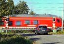 Pozor v Podbořanech! Nejdůležitější přejezd bude celý týden uzavřen, na řidiče čekají objížďky