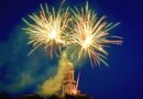 Oslava v kouzelné atmosféře! Rozhledna v Kryrech završila 115 let