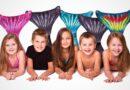 Hurá na mermaiding! Děti a rodiny v Lounech mohou vyzkoušet nové plavecké dovednosti a užít si spoustu zábavy