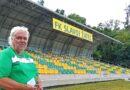 Fanoušci se dočkali: fotbalový stadion v Žatci se otevírá pro první zápasy. Po sedmi letech je možné sednout na tribunu